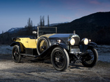 Vauxhall 30/98 OE Velox Tourer 1913–27 wallpapers