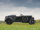 Images of Vauxhall R-Type 20/60 Hurlingham Speedster 1928