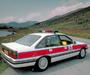 Vauxhall Senator Police 1987–94 photos