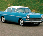 Vauxhall Velox 4-door Saloon (PA) 1957–62 wallpapers