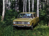 Photos of Lada 1200 (2101) 1971–82