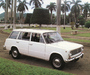 Wallpapers of Lada 1200 Combi 1972