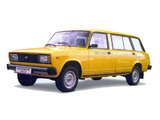 VAZ 2104 Taxi wallpapers