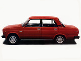 Pictures of Lada Nova 1981–97