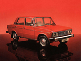 Images of Lada 1600 4-door Saloon (21064) 1982–04.1984
