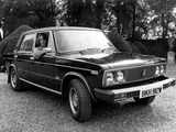 Lada 1600 ES 4-door Saloon (21064) 1982–04.1984 photos