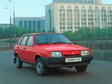 VAZ 2109 1986–93 wallpapers