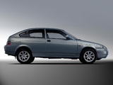 Lada 112 Coupe 2002–06 photos