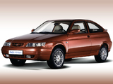 Lada 112 Coupe 2002–06 wallpapers