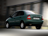 Images of Lada Kalina  (1118) 2004–11