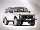 Lada 4x4 (21214) 2009 photos