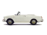 Images of Volkswagen 1500 Notchback Cabriolet (Type3) 1961