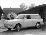 Photos of Volkswagen 1500 Variant (Type3) 1961–65