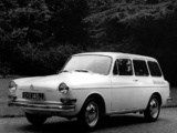 Pictures of Volkswagen 1500 Variant (Type3) 1961–65