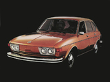 Images of Volkswagen 412 4-door Sedan (Type4) 1972–74