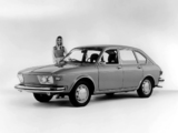 Pictures of Volkswagen 412 4-door Sedan (Type4) 1972–74