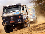Images of Volkswagen 8.150 Rally Truck