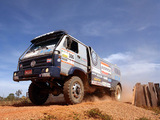 Volkswagen 8.150 Rally Truck wallpapers