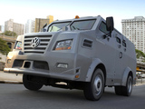 Volkswagen 9.150 ECE Armored Truck 2008 wallpapers