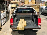 Photos of Volkswagen Amarok Double Cab Highline UK-spec 2010