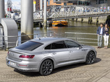 Photos of Volkswagen Arteon Elegance 2017