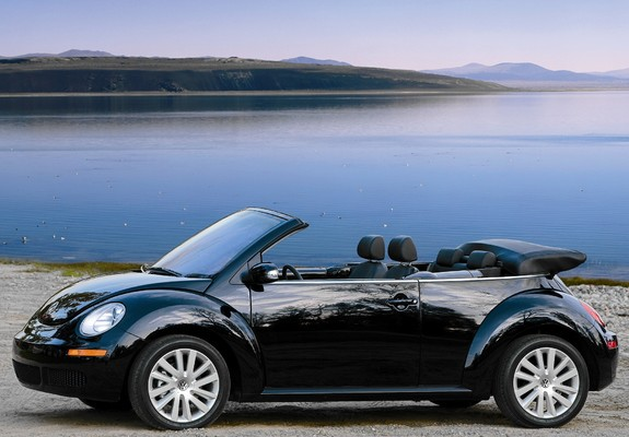 images of volkswagen new beetle convertible 2006 10 2048x1536. Black Bedroom Furniture Sets. Home Design Ideas