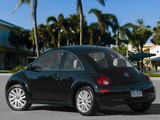Photos of Volkswagen New Beetle US-spec 2006–10