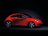 Photos of Volkswagen Beetle 2011