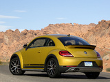 Pictures of Volkswagen Beetle Dune 2016