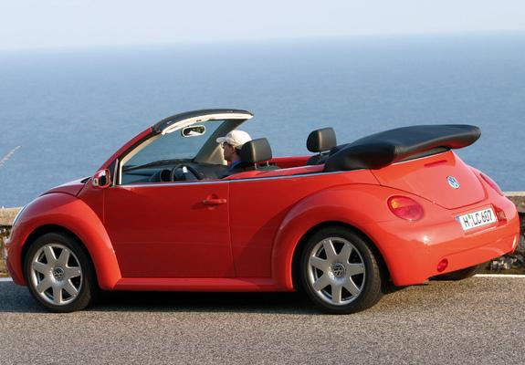 volkswagen new beetle cabrio 2000�05 pictures 2048x1536
