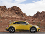 Volkswagen Beetle Dune 2016 photos