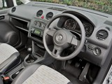 Images of Volkswagen Caddy Kasten Maxi UK-spec (Type 2K) 2010