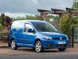 Pictures of Volkswagen Caddy Kasten UK-spec (Type 2K) 2010