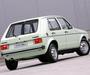 Volkswagen Citi Golf 1984–2003 wallpapers
