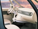Volkswagen Microbus Concept 2001 wallpapers