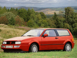 Images of Volkswagen Corrado Magnum by MAG 1989