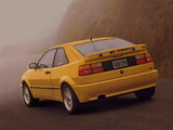 Pictures of Volkswagen Corrado G60 US-spec 1988–93