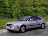 Pictures of Volkswagen Corrado VR6 US-spec 1991–95