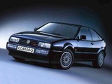 Volkswagen Corrado G60 UK-spec 1988–93 pictures