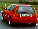 Volkswagen Corrado Magnum by MAG 1989 wallpapers