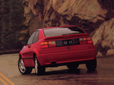 Volkswagen Corrado VR6 US-spec 1991–95 wallpapers