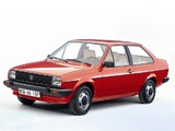 Pictures of Volkswagen Derby (II) 1981–84
