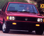 Pictures of Volkswagen Fox 2-door US-spec 1987–91