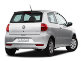 Pictures of Volkswagen Fox BlueMotion 3-door 2012