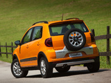 Volkswagen CrossFox 2012 photos
