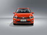 Volkswagen Golf Sportsvan CN-spec 2016 wallpapers