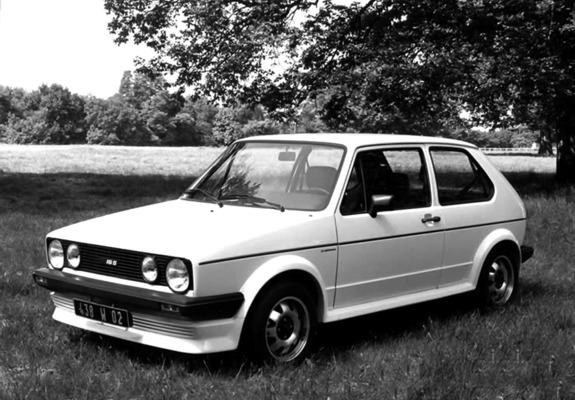 pictures of volkswgen golf gti 16s oettinger typ 17 1981 83. Black Bedroom Furniture Sets. Home Design Ideas