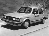 Volkswagen Jetta US-spec (I) 1980–84 wallpapers