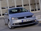 Volkswagen Jetta Hybrid (Typ 1B) 2012 wallpapers