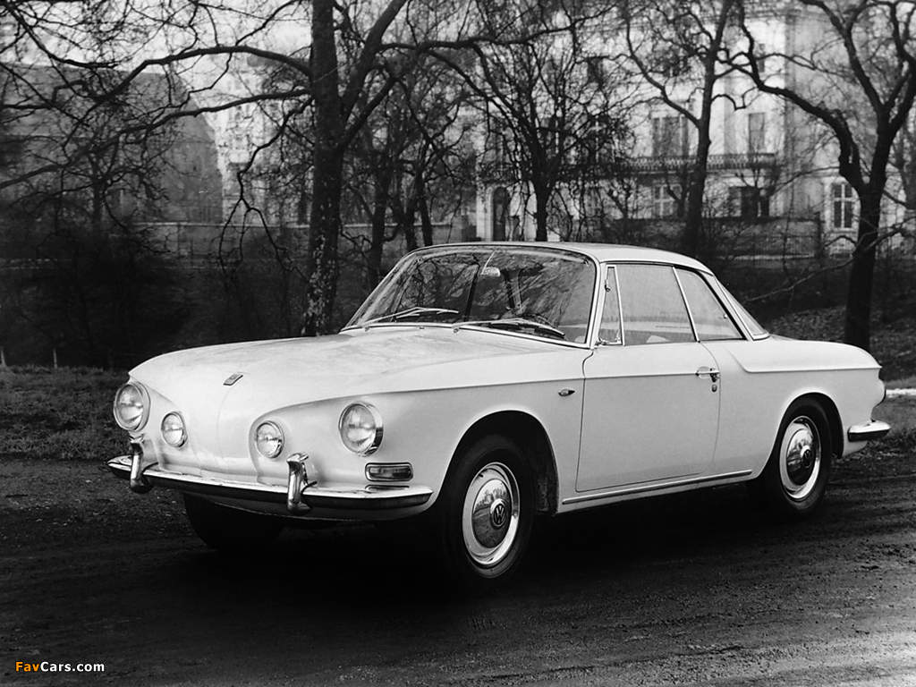 volkswagen karmann ghia coupe typ 34 1962 69 photos. Black Bedroom Furniture Sets. Home Design Ideas